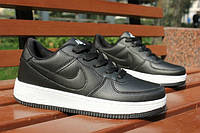 Nike delta low\Найк дельта Лоу, темно-синие, к11179