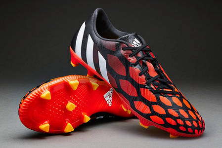 Бутсы Adidas Predator Absolado Instinct FG M17629 (Оригинал), фото 2