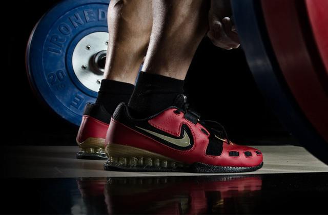 обувь для тяжелой атлетики купить