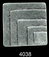 Кольцо 4038