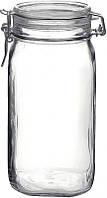 Банка для продуктов герметичная 1,5 л BORMIOLI ROCCO Fido 149230417321991