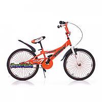 Детский велосипед Crosser 20