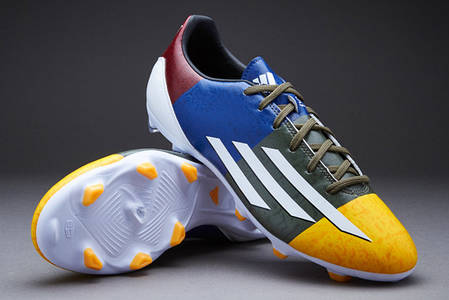 3eb558ab Бутсы Adidas F10 TRX FG M21764 (Оригинал) - купить в Украине, Киеве ...