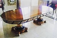 Обеденный стол, фото 1