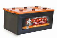 Аккумулятор Starta Strong 145 А.З.Е.