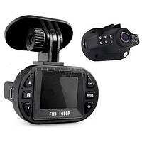 Автомобильный видеорегистратор Luxury 600