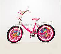 "Велосипед Profi Trike PS 205 ""Принцессы Диснея"", фото 1"