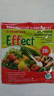 Эффект 20г БИОфунгицид от грибковых и бактериальных болезней