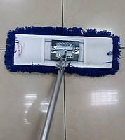 Швабра для сухой уборки (затирочная для подметания 40см)