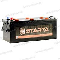 Аккумулятор Starta  190 А.З.Е. (евробанка)