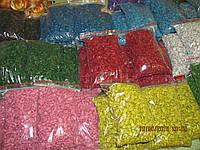 Декоративный цветной щебень (гарантия 5 лет)