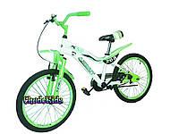 Детский велосипед Azimut ksr Premium 20