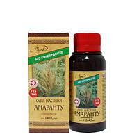 Олія з насіння амаранту / Масло семян амаранта Аннушка
