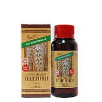 Олія зародків пшениці 100мл   (Масло зародышей пшеницы 100 мл)