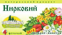 Чай Нирковий 25 пак. / Чай почечный