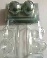 Блистер упаковка прозрачная