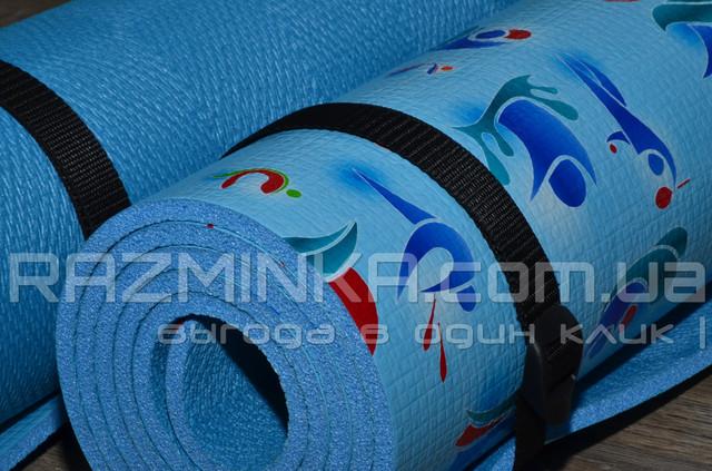 коврик спортивный OLYMPIC, спортивный коврик, коврик спортивный, коврик для спорта