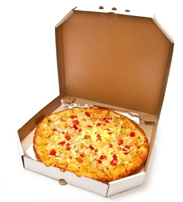 картинки для коробки пиццы хуже