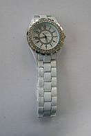 Часы женские на браслете CHANEL 207