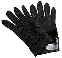 Перчатки мужские для верховой езды хлопковые