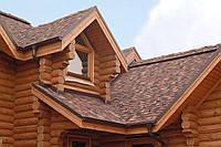 Комбинированные крыши