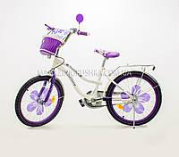 Велосипед Profi Violet PV 2065, фото 1