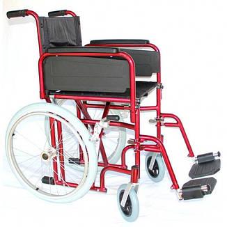 Инвалидная коляска для узких проемов, SLIM , OSD (Италия), фото 2