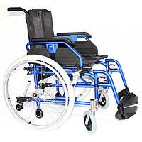 Облегченная складная инвалидная коляска, LIGHT III, OSD (Италия)