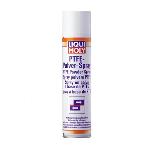 Тефлоновый спрей - PTFE-Pulver-Spray   0.4 л.