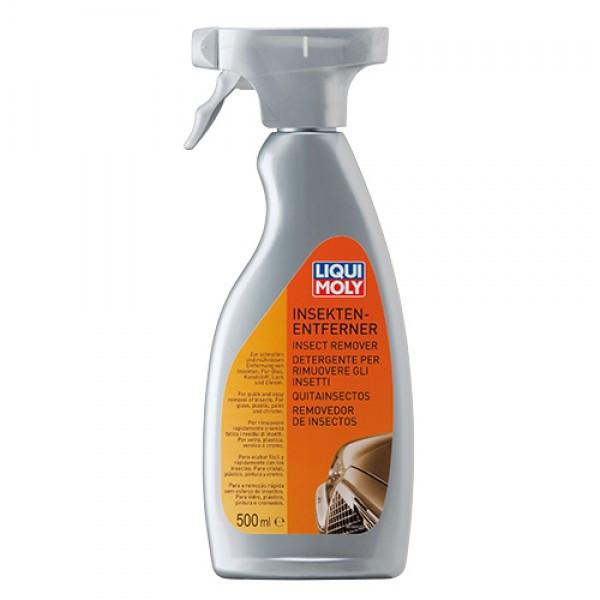 Гелевый очиститель пятен от насекомых - Insekten-Entferner   0.5 л.