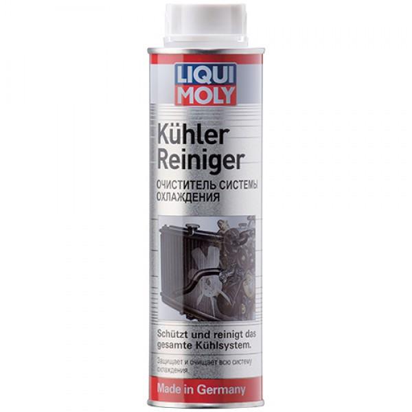 Промивка системи охолодження - Kuhler Reiniger 0.3 л.