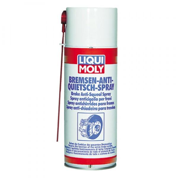 Аэрозольная смазка для тормозной системы (синяя) - Bremsen-Anti-Quietsch-Paste   0.4 л.