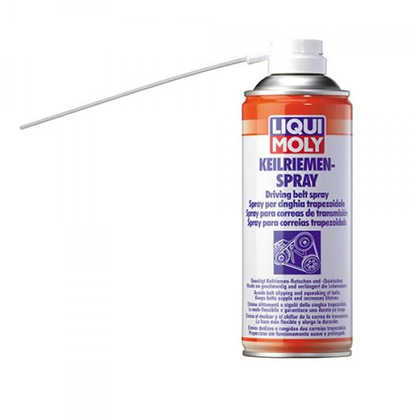 Спрей для ремней - Keilriemen-Spray   0.4 л.
