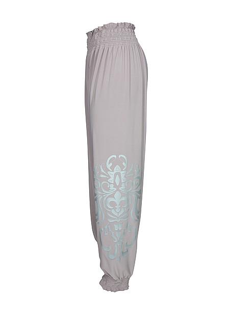 Летние шаровары для женщин Анжелика