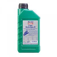Масло для бензопил Liqui moly 2-Takt-Motorsugen-Oil   1 л.