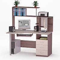 Компьютерный стол Лед 4