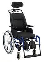 Инвалидная коляска премиум класса, NETTI 4U, OSD (Италия)