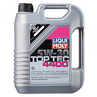 Синтетическое моторное масло - Top Tec 4400 5W-30   5 л.
