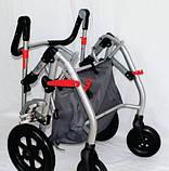 Коляска для детей с ДЦП, Rehab Buggy , OSD (Италия), фото 3