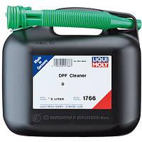 Очиститель сажевого фильтра - DPF Cleaner   5 л.