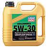 Синтетическое моторное масло - Leichtlauf Special АА 5W-30 4 л.