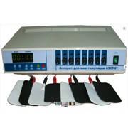 Апарат для міостимуляції АЕСТ-01 (восьмиканальний)