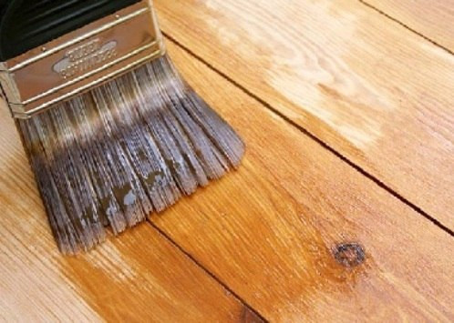 Лляна олія для дерева просочення деревини 100% льон