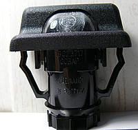 Фонарь освещения номерного знака 12В ГАЗ 2705,-2752 (пр-во ОАТ-ОСВАР), фото 1