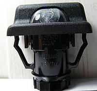 Фонарь освещения номерного знака 12В ГАЗ 2705,-2752 (пр-во ОАТ-ОСВАР)