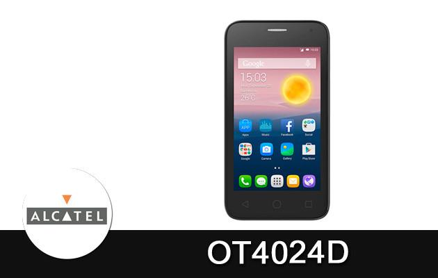 Чехлы, защитные стекла для Alcatel One Touch 4024D Pixi First
