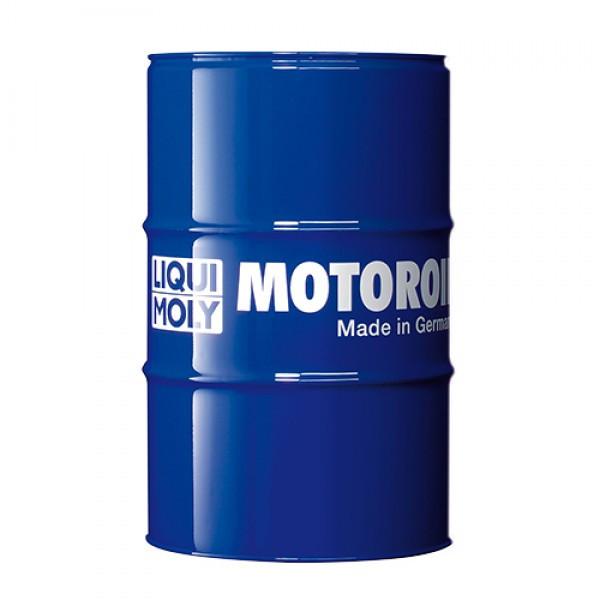 Полусинтетическое моторное масло - LKW Langzeit-Motoroil SAE 10W-40 Basic 60 л.