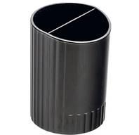 Стакан для ручек и карандашей, пластик