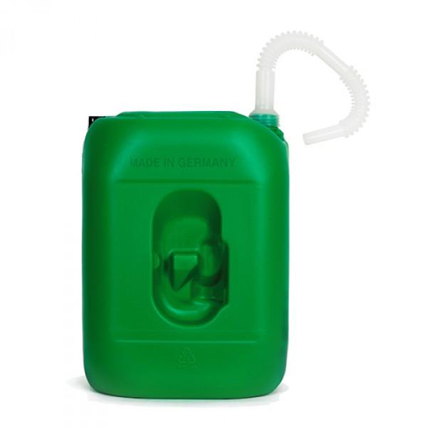 Полусинтетическое моторное масло -  BIZOL SUPER LEICHTLAUF TRUCK 10W-40 20л