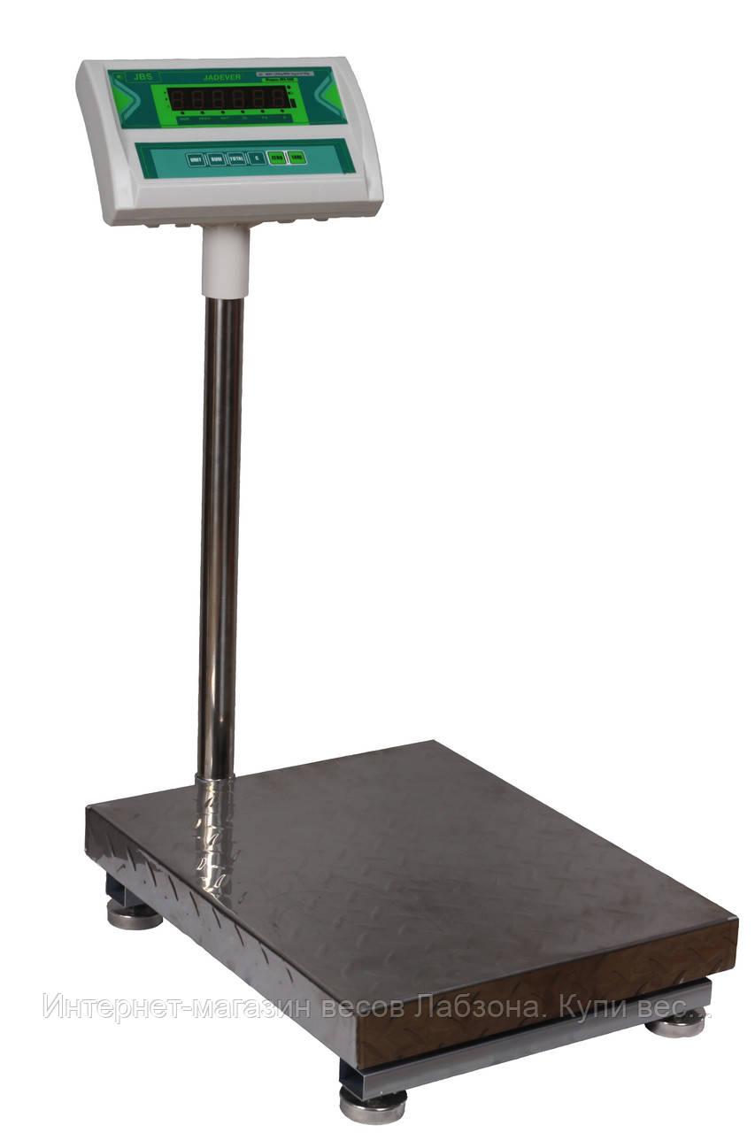 Весы товарные JBS-588 на 150 кг